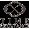 Time Resistance Logo - Testi -