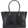 Tod's Leather Tote - Hand bag -