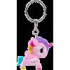 Tokidoki Neon Star Keychain - Other jewelry -