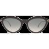 Tom Ford  Cat-eye Acetate  Sunglasses - Sunglasses - $1,227.00  ~ £932.53