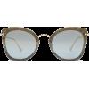 Tom Ford Charlotte Cat-eye Sunglasses - Gafas de sol - $1,227.00  ~ 1,053.85€
