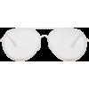 Tom Ford Crystal Aviator Sunglasses - Sunglasses - $1,227.00
