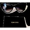 Tom Ford Sunglasses with Case - Occhiali da sole -