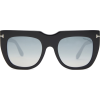 Tom Ford Thea-02 Square Frame Sunglasses - Sunglasses - $1,227.00  ~ 1,053.85€