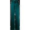 Tom Ford high-waisted wide-leg trousers - Capri hlače -
