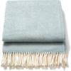 Tom lane Herringbone throw - Pohištvo -