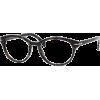 Tommy Hilfiger 1054 glasses - Dioptrijske naočale - $84.00  ~ 72.15€