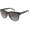 Tommy Hilfiger 1083/S Sunglasses Shiny Black - Sunčane naočale - $67.95  ~ 58.36€