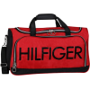 """Tommy Hilfiger Belmont Collection 21"""" Duffle Red - Bag - $39.99"""