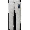 Tommy Hilfiger Boys (age 9-16) Applique Logo Track Bottoms Grey - Pants - $84.50
