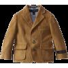 Tommy Hilfiger Boys 2-7 Corduroy Blazer Medium Khaki - Jacket - coats - $89.50