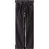 Tommy Hilfiger Boys 8-20 Bradley Corduroy Pant Black Pepper - Pants - $34.00