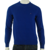 Tommy Hilfiger Crew Neck Sweater Blue - Long sleeves shirts - $54.93