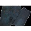 Tommy Hilfiger Freedom Modern Rise Cropped Jean Dark Wash - Jeans - $50.34  ~ 43.24€
