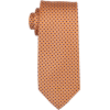 Tommy Hilfiger Men's Super Minis Tie Orange - Tie - $59.50