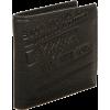 Tommy Hilfiger Mens Stamford Passcase Black - Wallets - $25.99