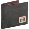 Tommy Hilfiger Mens Wellford Passcase Billfold Black - Wallets - $25.99