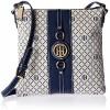 Tommy Hilfiger Crossbody Bag for Women Jaden - Bolsas pequenas - $76.22  ~ 65.46€