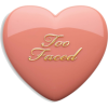 Too Faced Blush - Cosmetica -