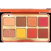 Too Faced Eyeshadow - Kosmetik -
