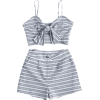 Top And Shorts Set - Coletes - $15.99  ~ 13.73€