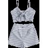 Top And Shorts Set - Prsluci - $15.99  ~ 101,58kn