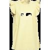 Top - Hemden - kurz -