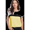 Tops,blouses,clothing,fashion - T恤 - $22.00  ~ ¥147.41