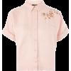 Tops - Camicie (corte) -