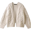 Tops - Pullovers -