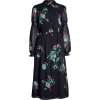 Topshop Floral Dress - Dresses -
