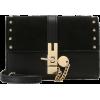 Topshop Rhonda keylock bag - Carteras - 19.99€