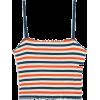 Topshop Riley Lettuce Camisole Top - Koszulki bez rękawów - £6.00  ~ 6.78€