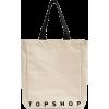 Topshop Tote - Hand bag -