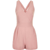 Topshop playsuit - Overall -