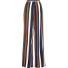 Topshop striped trousers - Capri hlače -