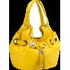 Torba Bag Yellow - Bag -