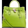 Torba Bag Green - Bag -