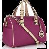 Torba Bag Purple - Bag -