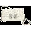 Torbica Hand bag White - Torbice -