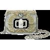 Torbica Hand bag Gray - Torbice -