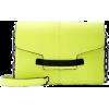 Torbice Hand bag Green - Bolsas pequenas -