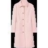 Tory Burch Colette Coat - Chaquetas -
