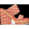 Tory Burch Lola Slide - Plataformas -