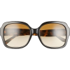 Tory Burch Square Sunglasses - 墨镜 -