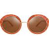 Tory Burch Sunglasses - Sunglasses -