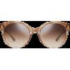 Tory Burch Sunglasses - 墨镜 -