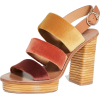 Tory Burch - Sandals -
