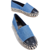 Tory Burch - 球鞋/布鞋 -