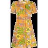 Tory Burch dress - Платья -